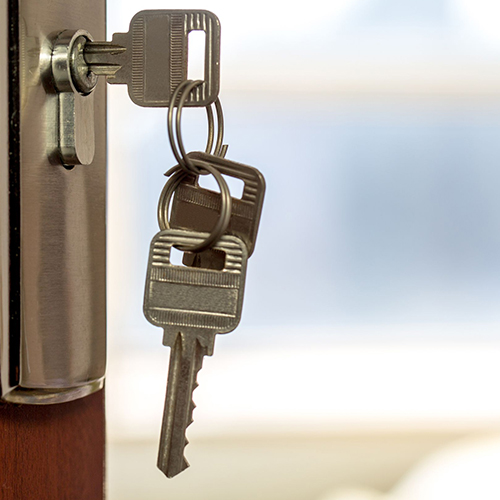 Commercial Lockouts in Salt Lake City